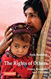 Benhabib, Seyla: The Rights of Others: Aliens, Residents, and Citizens