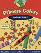 American English Primary Colors 1 Student's…