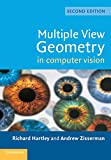 Zisserman, Andrew: Multiple View Geometry in Computer Vision
