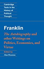 Franklin: The Autobiography and Other…