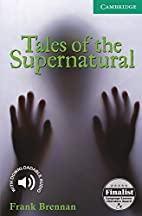 Tales of the Supernatural by Frank Brennan