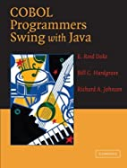 COBOL Programmers Swing with Java by E. Reed…