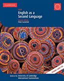 Lucantoni, Peter: IGCSE English as a Second Language (Cambridge International Examinations)
