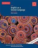 Lucantoni, Peter: IGCSE English as a Second Language (Cambridge International Examinations)