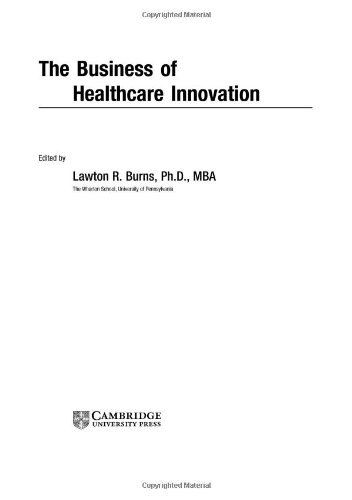 the-business-of-healthcare-innovation