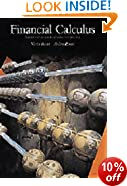 Financial Calculus: An Introduction to Derivative Pricing