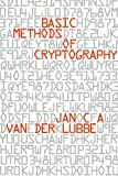 Van der Lubbe, Jan C.: Basic Methods of Cryptography