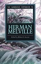 The Cambridge Companion to Herman Melville…