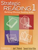Jack C. Richards: Strategic Reading 1 Student's book: Building Effective Reading Skills