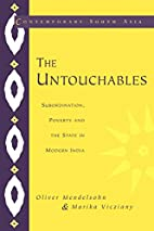 The Untouchables: Subordination, Poverty and…