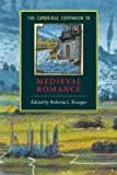 Krueger, Roberta L.: The Cambridge Companion to Medieval Romance