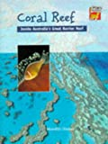 Hooper, Meredith: Coral Reef: Inside Australia's Great Barrier Reef (Cambridge Reading)
