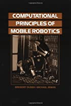 Computational Principles of Mobile Robotics…