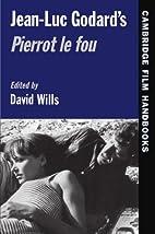 Jean-Luc Godard's Pierrot le Fou…