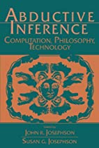 Abductive Inference: Computation,…