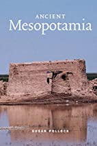 Ancient Mesopotamia by Susan Pollock