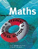 Olive, Jenny: Maths: A Student&#39;s Survival Guide