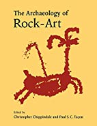 The Archaeology of Rock-Art (New Directions…