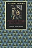 Murphy, Brenda: The Cambridge Companion to American Women Playwrights