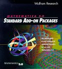 Martin, Emily: Mathematica 3.0 Standard Add-On Packages
