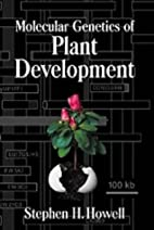 Molecular Genetics of Plant Development by…
