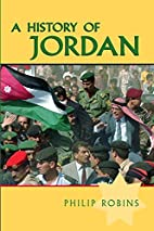 A History of Jordan by Philip Robins