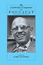 The Cambridge Companion to Foucault by Gary…