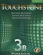 Touchstone Workbook 3B by Michael McCarthy