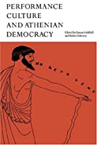 Performance Culture and Athenian Democracy…