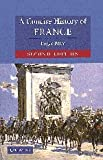 Price, Roger: A Concise History Of France