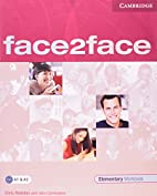 face2face Elementary Workbook by Chris…