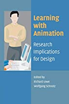 Learning with Animation: Research…