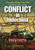 Brawley, Sean: Conflict in Indochina 1954-1979 (Cambridge Senior History)