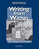 Kelly, Curtis: Writing from Within