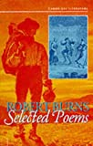 Burns, Robert: Selected Poems