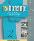 New interchange : video teacher's guide 2 by…