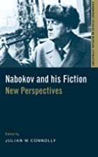 Nabokov and his Fiction: New Perspectives…