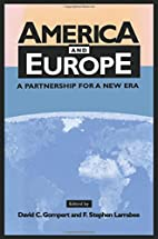 America and Europe: A Partnership for a New…