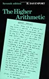 Davenport, H.: The Higher Arithmetic: An Introduction to the Theory of Numbers