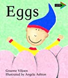 Viljoen, Graeme: Eggs South African Edition