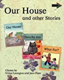 Place, Jean: Our House And Other Stories Big Book South African Edition
