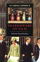 The Cambridge Companion to Shakespeare on…