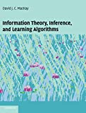 MacKay, David: Information Theory, Inference and Learning Algorithms