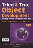 Jaaksi, Ari: Tried & True Object Development: Practical Approaches With Uml