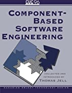 Component-Based Software Engineering (SIGS:…
