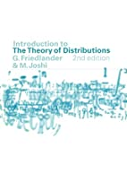 Introduction to the Theory of Distributions…