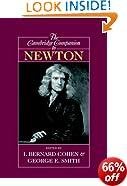 The Cambridge Companion to Newton (Cambridge Companions to Philosophy)