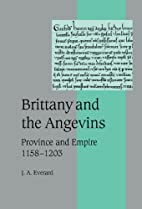 Brittany and the Angevins: Province and…