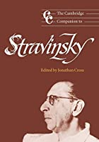The Cambridge Companion to Stravinsky…
