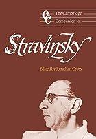 The Cambridge Companion to Stravinsky…